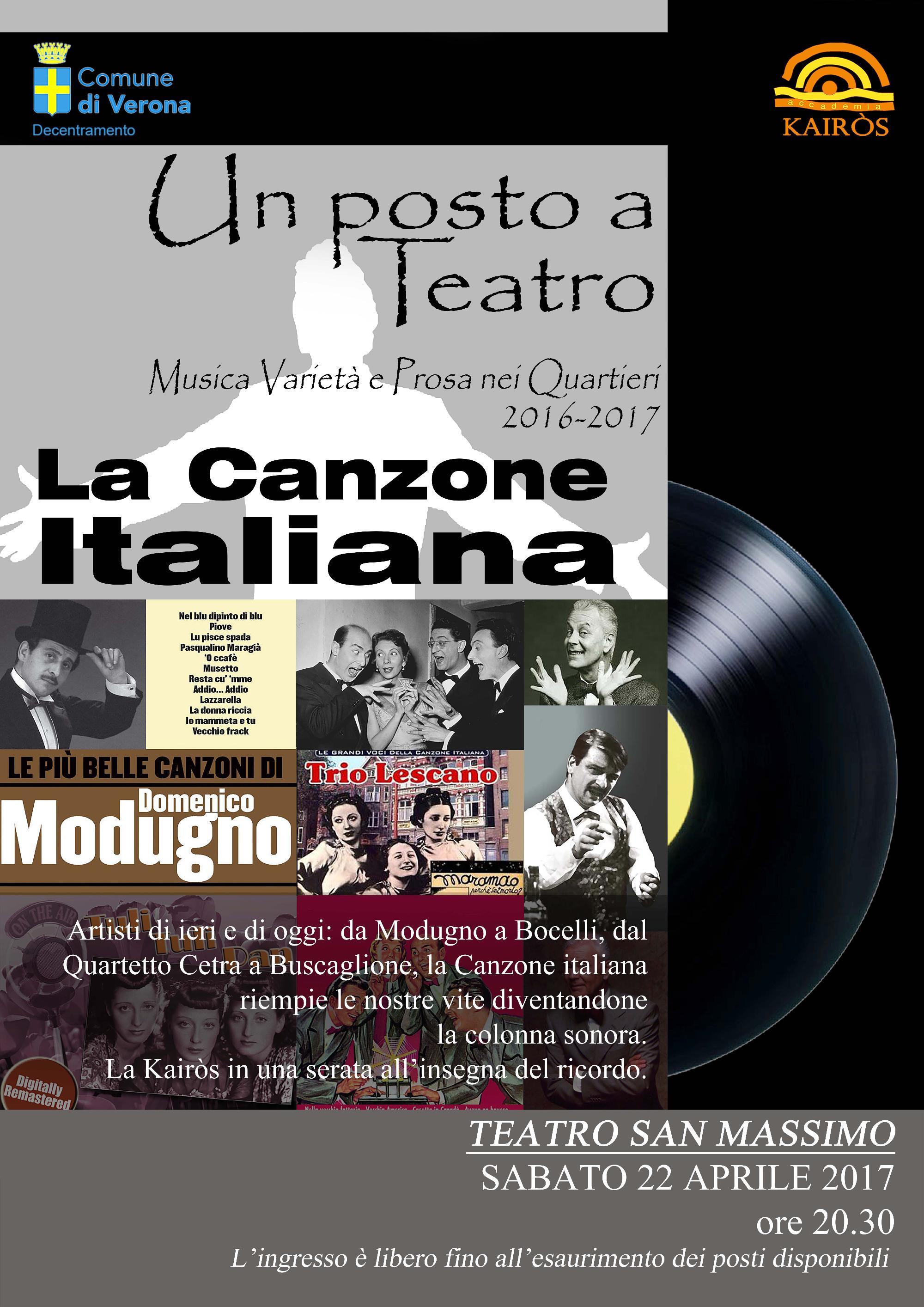 La Canzone Italiana [www.imagesplitter.net]