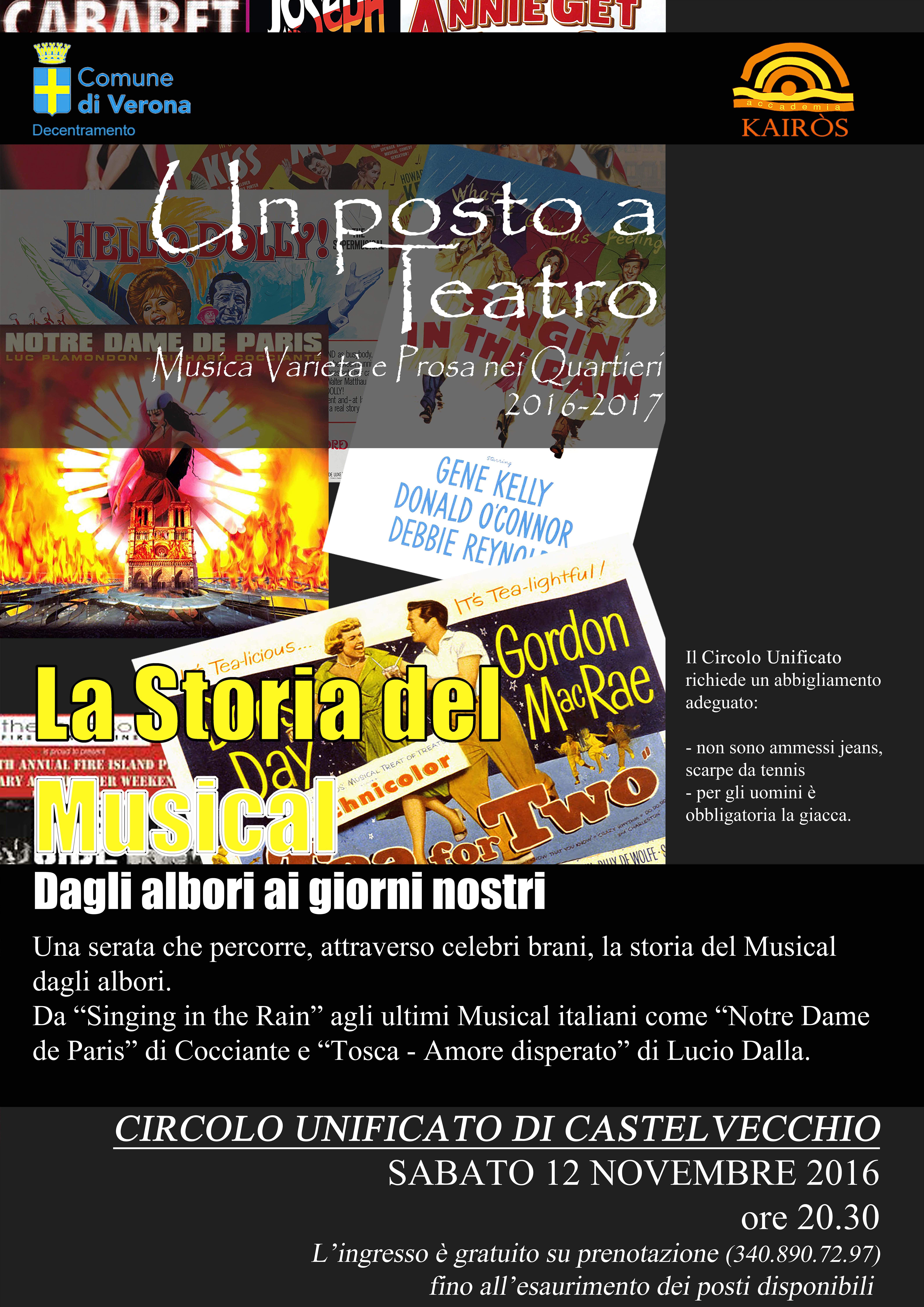 la-storia-del-musical