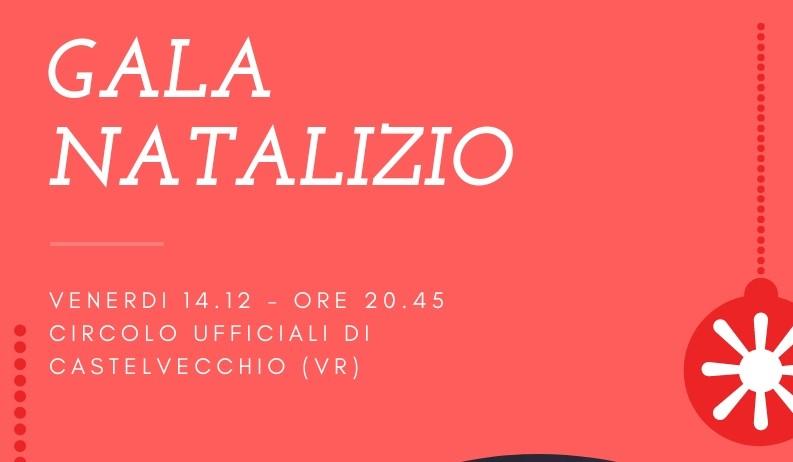 Gala Natalizio 2018
