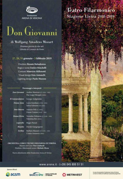 Locandina DON GIOVANNI_Verona 2019jpg